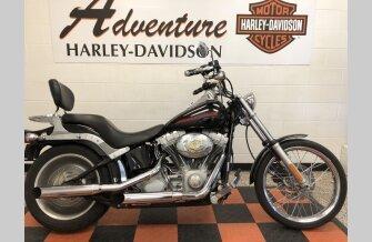 2007 Harley-Davidson Softail for sale 201104925