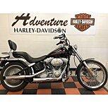 2007 Harley-Davidson Softail for sale 201105017