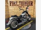 2007 Harley-Davidson Softail for sale 201149113