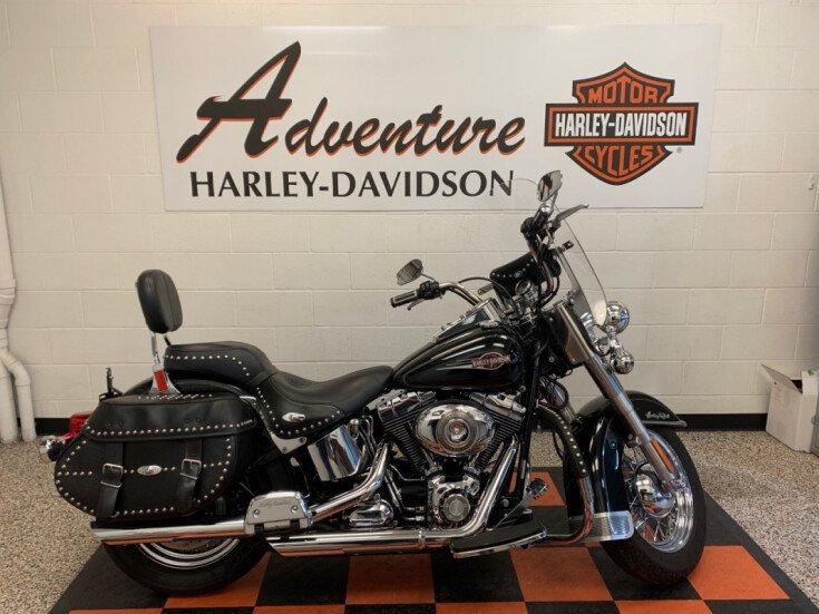 2007 Harley-Davidson Softail for sale 201162166