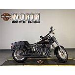 2007 Harley-Davidson Softail Fat Boy for sale 201179179