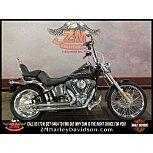 2007 Harley-Davidson Softail for sale 201179684