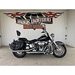 2007 Harley-Davidson Softail for sale 201180056