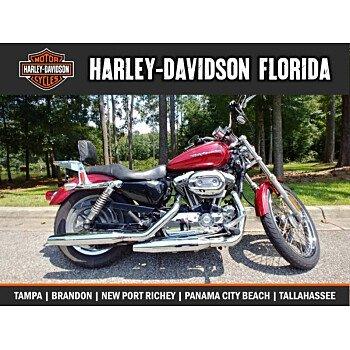 2007 Harley-Davidson Sportster for sale 200611870