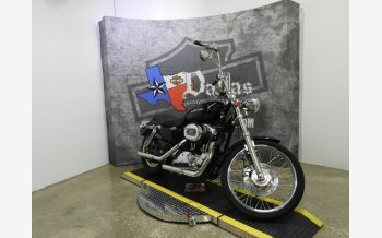 2007 Harley-Davidson Sportster for sale 200614812