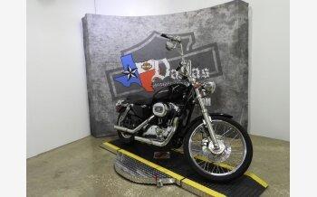 2007 Harley-Davidson Sportster for sale 200614825
