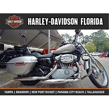 2007 Harley-Davidson Sportster for sale 200685269