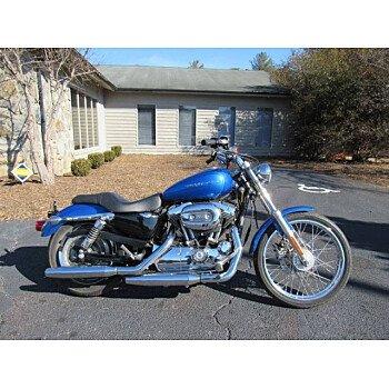 2007 Harley-Davidson Sportster for sale 200713084