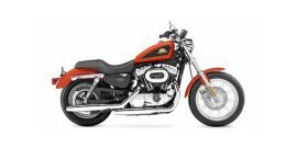 2007 Harley-Davidson Sportster XL 50 specifications