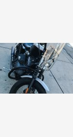 2007 Harley-Davidson Sportster for sale 200534782