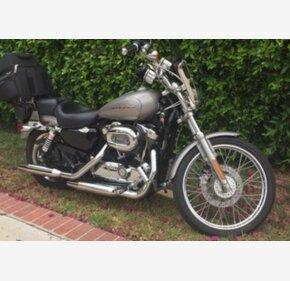 2007 Harley-Davidson Sportster for sale 200576488