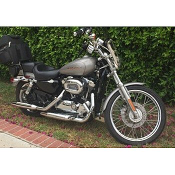 2007 Harley-Davidson Sportster for sale 200576488
