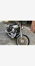 2007 Harley-Davidson Sportster for sale 200577544