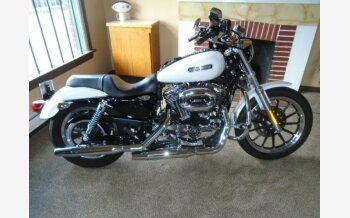 2007 Harley-Davidson Sportster for sale 200594259