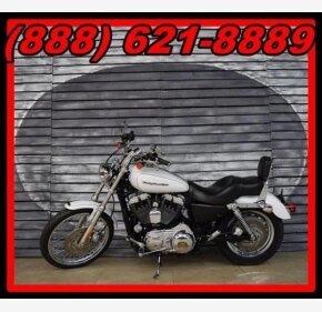 2007 Harley-Davidson Sportster for sale 200605985