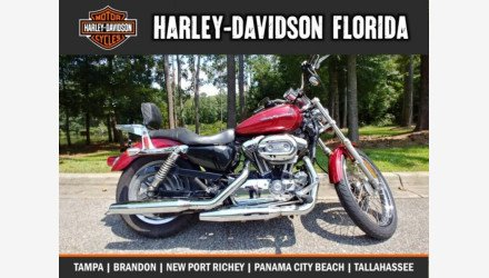 2007 Harley-Davidson Sportster for sale 200611870