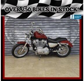 2007 Harley-Davidson Sportster for sale 200633126