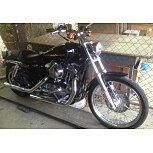 2007 Harley-Davidson Sportster for sale 200644174