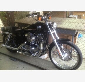 2007 Harley-Davidson Sportster for sale 200644174