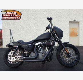 2007 Harley-Davidson Sportster for sale 200667799