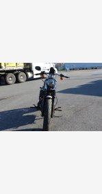 2007 Harley-Davidson Sportster for sale 200672591