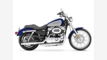 2007 Harley-Davidson Sportster for sale 200672900
