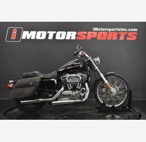 2007 Harley-Davidson Sportster for sale 200674726