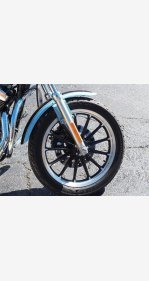 2007 Harley-Davidson Sportster for sale 200691276