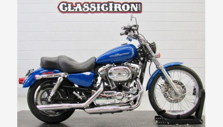 2007 Harley-Davidson Sportster for sale 200698906