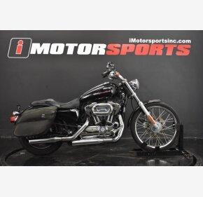 2007 Harley-Davidson Sportster for sale 200699185