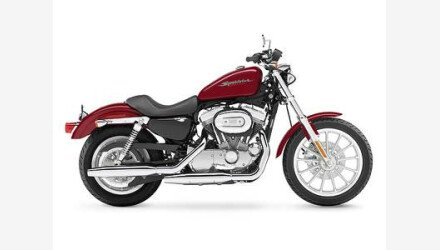 2007 Harley-Davidson Sportster for sale 200699194