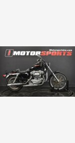 2007 Harley-Davidson Sportster for sale 200699194