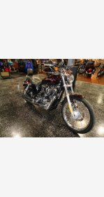 2007 Harley-Davidson Sportster for sale 200700020