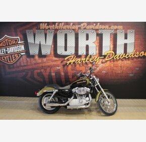 2007 Harley-Davidson Sportster for sale 200701486