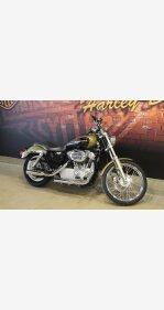 2007 Harley-Davidson Sportster for sale 200702188
