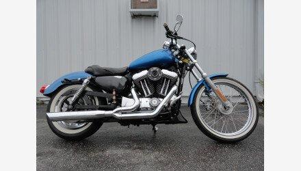 2007 Harley-Davidson Sportster for sale 200702793
