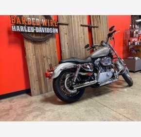 2007 Harley-Davidson Sportster for sale 200709220