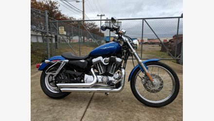 2007 Harley-Davidson Sportster 1200 Custom for sale 200725663