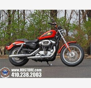 2007 Harley-Davidson Sportster for sale 200725928
