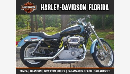 2007 Harley-Davidson Sportster for sale 200726804