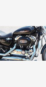 2007 Harley-Davidson Sportster for sale 200729796