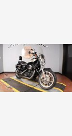 2007 Harley-Davidson Sportster for sale 200730096