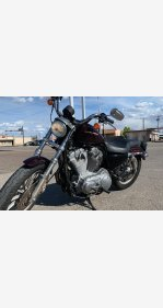 2007 Harley-Davidson Sportster for sale 200731952