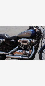 2007 Harley-Davidson Sportster for sale 200732669