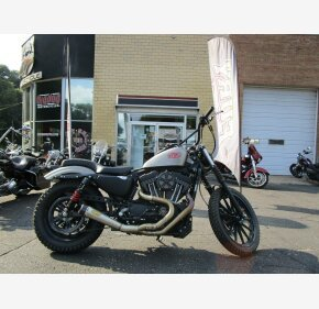 2007 Harley-Davidson Sportster for sale 200734084