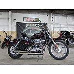 2007 Harley-Davidson Sportster for sale 200753858