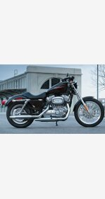2007 Harley-Davidson Sportster for sale 200757223
