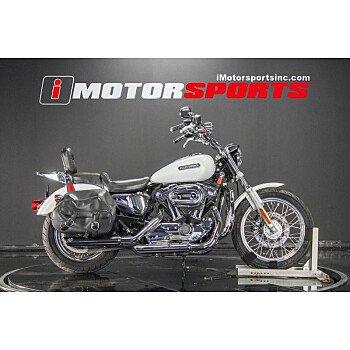 2007 Harley-Davidson Sportster for sale 200759274