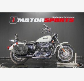 2007 Harley-Davidson Sportster for sale 200759304