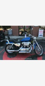 2007 Harley-Davidson Sportster for sale 200768968